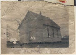 Primary view of object titled '[Blackjack School]'.