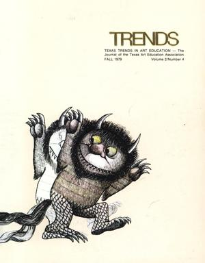 Texas Trends in Art Education, Volume 2, Number 4, Fall 1979