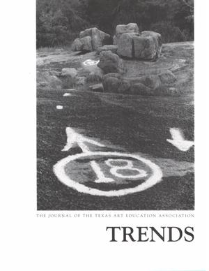 Texas Trends in Art Education, Volume 8, 1990-1991