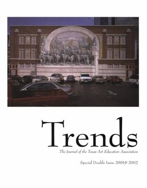 Texas Trends in Art Education, 2001-2002