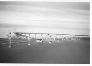 Primary view of object titled 'Bridges at Highway Intersection'.