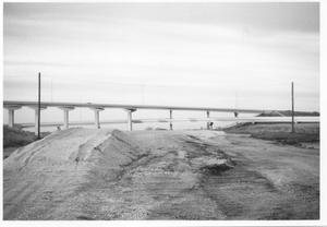 Primary view of object titled 'Highway 360 and Interstate 183'.