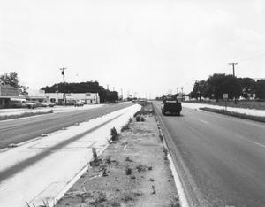 Primary view of object titled 'West Hurst Boulevard'.