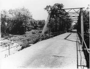 Primary view of object titled 'Arlington-Bedford Road Bridge'.