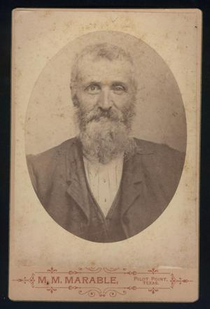 [Photo of William Harmon]