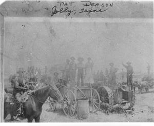 Primary view of object titled 'Pat Deason and Many Other Farmers'.