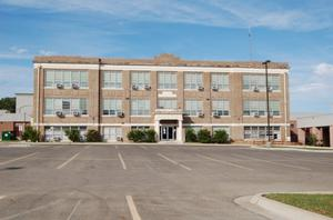 Yoe High School, Cameron