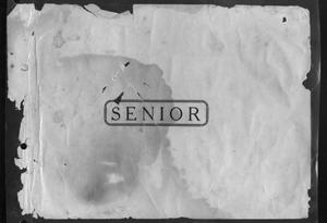 Primary view of object titled '[1918 Aubrey High School Yearbook]'.