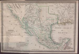 Primary view of [Mexico]