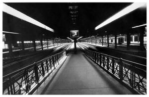 Primary view of object titled '[Chicago Union Station - South Side]'.
