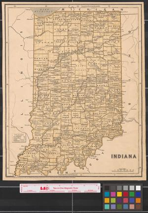Primary view of Indiana.