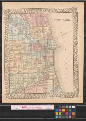 Primary view of object titled 'Chicago.'.