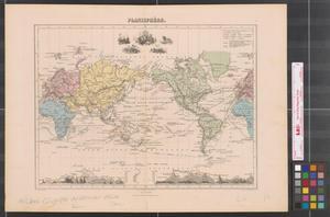 Primary view of Planisphère.