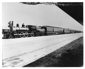 "Primary view of object titled '[""The California Limited""]'."