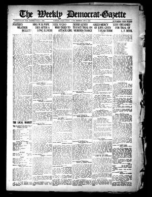 The Weekly Democrat-Gazette (McKinney, Tex.), Vol. 38, Ed. 1 Thursday, October 6, 1921