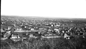 [A View of Mineral Wells]