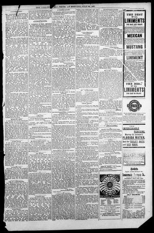 The Dallas Weekly Herald  (Dallas, Tex ), Vol  31, No  14
