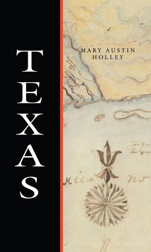 Primary view of object titled 'Texas'.