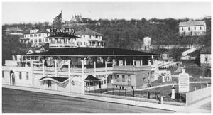 Primary view of object titled 'Standard  [Well and Amusement Park]'.