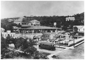 Primary view of object titled 'Standard Park [and Amusement Park]'.
