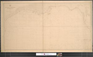 Primary view of object titled 'Gulf Coast of the United States : Key West to Rio Grande.'.