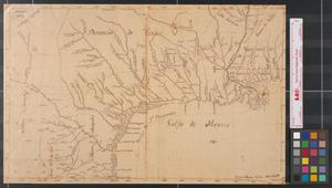Primary view of [Provincia de Texas]