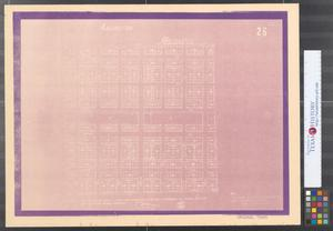Primary view of object titled '[Map of] Arlington [Texas]'.