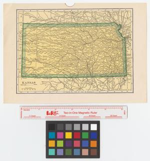 Primary view of object titled 'Kansas.'.