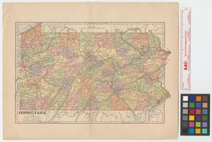 Primary view of object titled 'Pennsylvania.'.