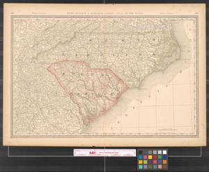 Primary view of object titled '(North Carolina) (South Carolina).'.
