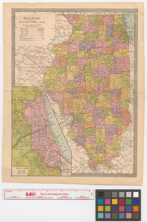 Primary view of object titled 'Illinois.'.