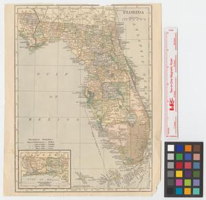 Primary view of object titled 'Florida.'.
