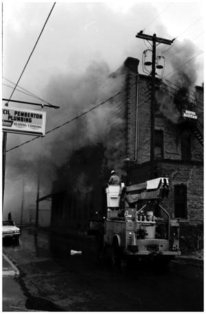 [The Damron Hotel Fire, 10 of 21]