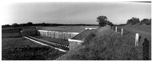 Primary view of object titled '[Lake Mineral Wells, 4 of 4:  The Spillway]'.
