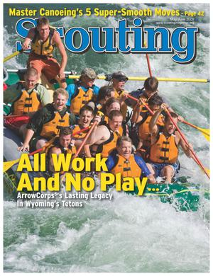 Scouting, Volume 97, Number 3, May-June 2009