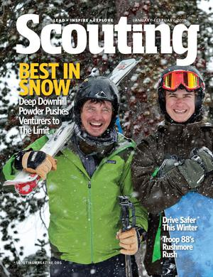 Scouting, Volume 99, Number 1, January-February 2011