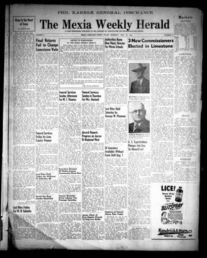 Primary view of object titled 'The Mexia Weekly Herald (Mexia, Tex.), Vol. 50, No. 31, Ed. 1 Thursday, July 29, 1948'.