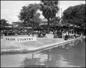 Primary view of object titled '[Cajun Country]'.