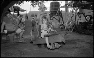 Primary view of object titled '[Children Playing]'.