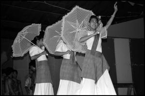 Primary view of object titled '[Filipino Dance]'.