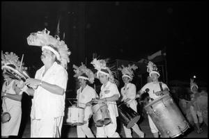Primary view of object titled '[Carnival de San Anto]'.