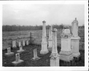 [Barnett-Dyer Cemetery]