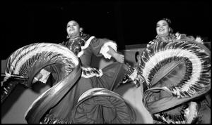 Primary view of object titled '[Ballet Folklorico Fronterizo]'.