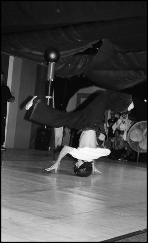 Primary view of object titled '[Breakin' 2 Another Level Break Dancers]'.