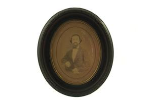 Primary view of object titled '[Y. Sheppard Veazey (1827-1878)]'.