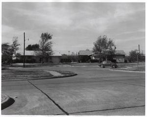 Primary view of object titled 'Pacific Circle, Richardson, Texas'.
