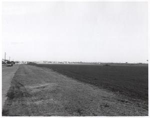Primary view of object titled 'Grove Road, 1968, Richardson, Texas'.