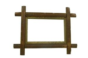 Primary view of object titled 'Picture frame'.