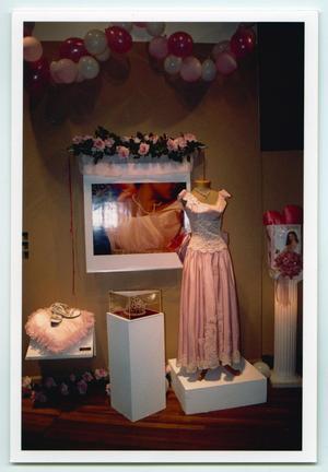 Costume Installation