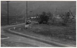 Primary view of object titled 'Arapaho Road at North Central Expressway, Richardson, Texas'.